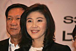 Bà Yingluck chọn ứng cử viên thủ tướng cho Pheu Thai?