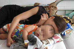 95% trẻ mắc bệnh sởi không được tiêm vắc xin đầy đủ
