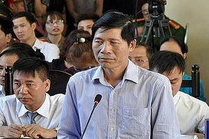 Bị cáo Hoàng Công Lương bị đề nghị mức án 36 – 42 tháng tù