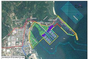 Đà Nẵng: Chuyên gia khuyến cáo cẩn trọng khi xây cảng Liên Chiểu