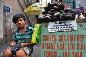 Chống xuống cấp đạo đức xã hội: Người Sài Gòn tử tế