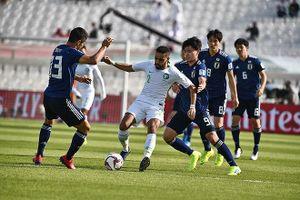 Thắng Saudi Arabia 1-0, Nhật Bản gặp Việt Nam ở tứ kết
