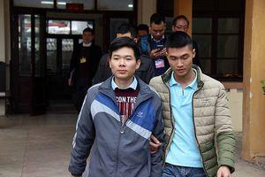 Hoàng Công Lương bị đề nghị 36-42 tháng tù vì vô ý làm chết người