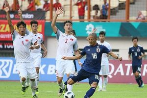 Tuyển Việt Nam đọ sức Nhật Bản ở tứ kết Asian Cup 2019