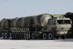 Trung Quốc liên tiếp triển khai tên lửa giữa căng thẳng với Mỹ