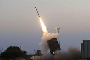 Israel không kích Syria, 4 người chết