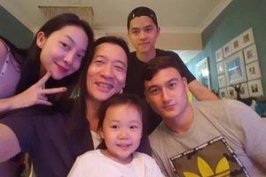 Linh Nga tự hào chia sẻ về Đặng Văn Lâm sau chiến thắng của tuyển Việt Nam