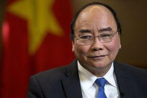 Thủ tướng: Việt Nam sẽ giữ tiền đồng ổn định, sẽ cho nhà đầu tư nước ngoài tăng sở hữu tại các nhà băng