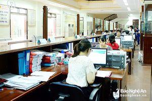 Kho bạc Nhà nước Nghệ An thu hồi tạm ứng được 1.820 tỷ đồng