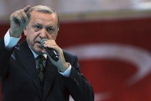 Thổ Nhĩ Kỳ sẵn sàng tiếp quản Manbij từ tay người Kurd