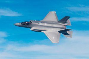 Triều Tiên chỉ trích kế hoạch sở hữu máy bay F-35A của Hàn Quốc