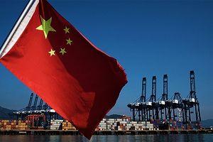 Chiến tranh thương mại khiến kinh tế Trung Quốc tăng trưởng chậm nhất 28 năm qua