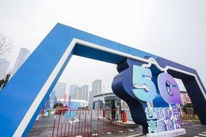 Trung Quốc khai trương công viên đầu tiên phủ hoàn toàn sóng 5G