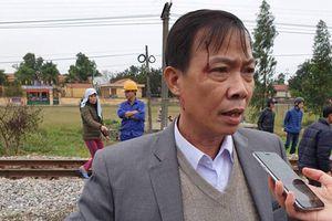 Nhân chứng kể lại vụ tai nạn kinh hoàng làm 8 người tử vong