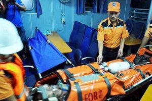 4 ngư dân thương vong vì ngạt khí dưới hầm cá