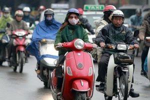 Dự báo thời tiết 22/1: Không khí lạnh tiếp tục gây rét đậm rét hại ở Bắc Bộ