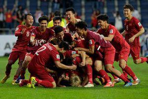 CĐV châu Á: 'Chưa biết chừng Việt Nam có thể vô địch Asian Cup 2019'