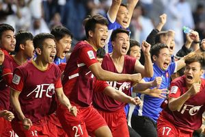 Báo Hàn Quốc: 'Việt Nam trở thành vai chính tại Asian Cup 2019'