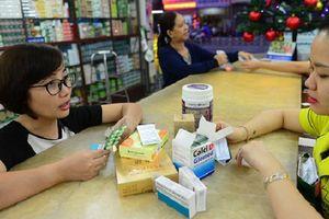 Gia Lai: Chấm dứt hoạt động kinh doanh các đại lý bán lẻ thuốc