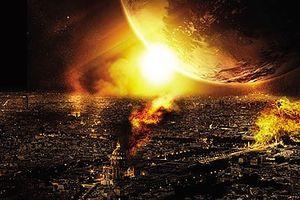 9 dự đoán đáng sợ về ngày tận thế