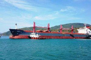 Cảng Quy Nhơn 'phá rào' thu giá dịch vụ cao bất thường