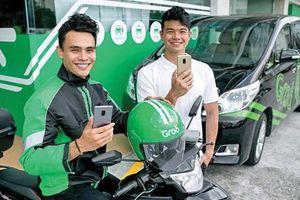 Lái xe Grab tại Singapore được cung cấp BHYT miễn phí