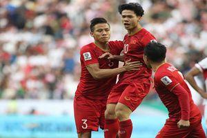 Truyền thông châu Á hết lời ca ngợi đội tuyển Việt Nam