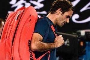 Bật bãi khỏi Australian Open, Federer úp mở quyết định quan trọng