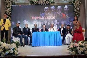 Ra mắt Trailer bộ phim 'bom tấn' Chạm mặt giang hồ