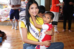 Hoa hậu Hoàn vũ Việt Nam tổ chức muộn, cơ hội Hoàng Thùy đến Miss Universe gần như nắm chắc trong tay?