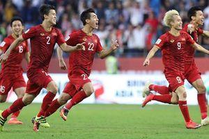 Vì sao Việt Nam gấp rút đổi khách sạn sau trận thắng Jordan?