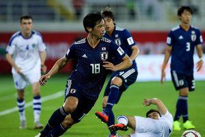 Thắng Saudi Arabia, đội tuyển Nhật Bản gặp Việt Nam tại tứ kết