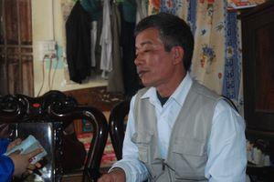 Bố tôi là Phó trưởng thôn