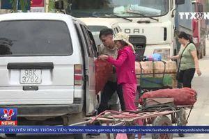 Thực phẩm lậu – Thủ đoạn và con đường tuồn vào Việt Nam