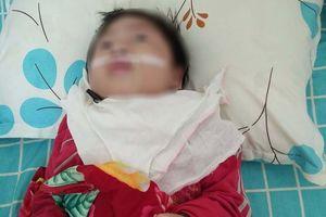 Bệnh viện Nhi TƯ bị tố tắc trách khiến bệnh nhi teo não 2 năm trước