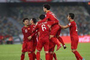 Một lần nữa, đội tuyển Việt Nam tạo ra kỉ lục rating tại Hàn Quốc