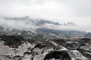 Dự báo thời tiết ngày 21/1: Miền Bắc rét đậm, đỉnh Fansipan khả năng có băng giá