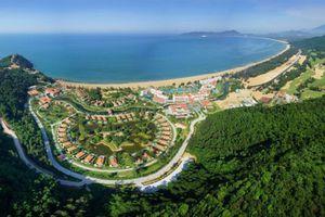 Casino, đua ngựa sẽ là sản phẩm chủ đạo của khu du lịch quốc gia Lăng Cô – Cảnh Dương