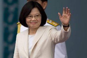'Món quà' của ông Tập Cận Bình giúp lãnh đạo Đài Loan lội ngược dòng