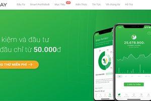 Startup Finhay nhận vốn đầu tư 1 triệu USD