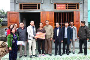 Lan tỏa cuộc vận động 'Mỗi tổ chức, cá nhân gắn với một địa chỉ nhân đạo'