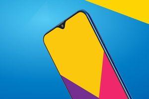Thông tin mới về bộ ba điện thoại Samsung Galaxy A50, A70 và A90