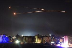 Chưa đạt mục tiêu, Israel tiếp tục dội bão lửa vào Damascus