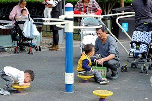 Không chỉ kinh tế, gia tăng dân số Trung Quốc đang chững lại