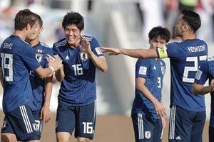 Nhật Bản là đối thủ của Việt Nam tại tứ kết Asian Cup 2019