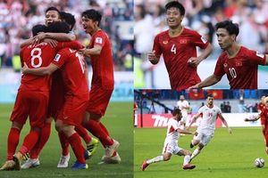 5 điểm nhấn trận ĐT Việt Nam thắng ĐT Jordan: 'Phượng-Hoàng' tung cánh