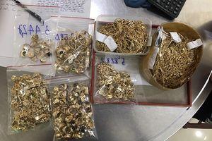Thông tin mới vụ trộm hơn 430 lượng vàng trong 6 năm ở Quảng Nam