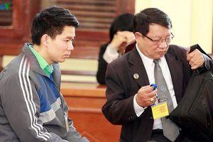 Phiên xét xử Hoàng Công Lương: Tòa bác chứng cứ về 'một vụ đầu độc'
