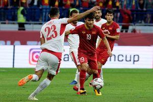 Thể thao 24h: Lộ lý do Quang Hải không được đá luân lưu