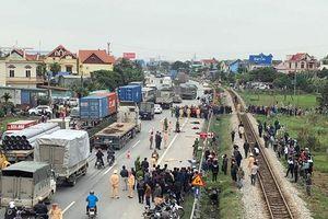 Danh tính lái xe tải va chạm khiến 13 người thương vong ở Hải Dương